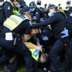 Have you received a Covid fine or been Arrested?